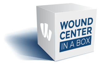 Wound Center in a Box