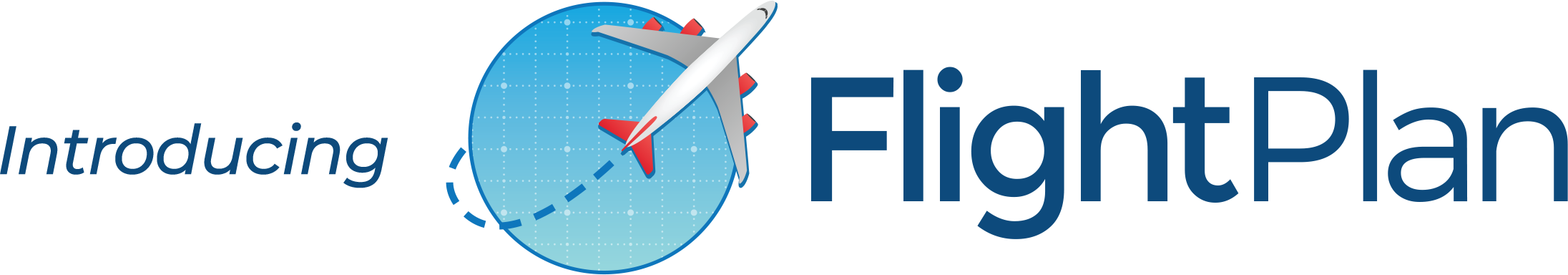 FlightPlan Logo