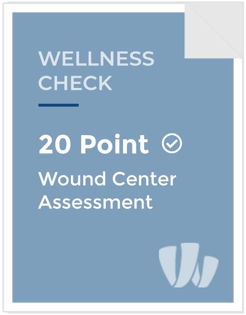 Wound Care Advantage | Hospital Wound Center Management